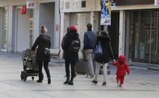 El gasto en prestaciones de paternidad sube un 12% por las cinco semanas de baja
