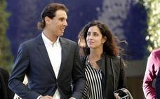 Rafa Nadal y Xisca Perelló se casarán en Mallorca en otoño