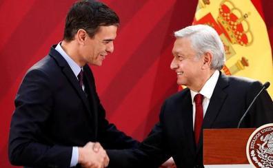 Pedro Sánchez no logra atraer a López Obrador a su grupo de contacto para Venezuela