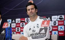 Solari, a Guardiola: «El Madrid nunca subestima a nadie»