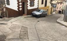 La urbanización del 'Rufo' costará 144.474 euros