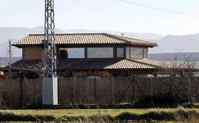 La justicia sigue adelante con la denuncia contra el chalé de Pedro Sanz