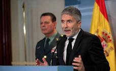 Interior acerca al País Vasco a tres etarras, uno de ellos condenado por atentado