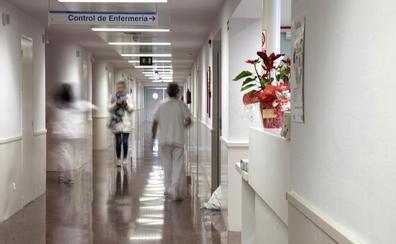 La ola de gripe alcanza su máximo en La Rioja y obliga a abrir 44 camas hospitalarias y 17 boxes
