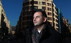 Félix J. Palma: «La cobardía y la ruindad son nuestros monstruos diarios»