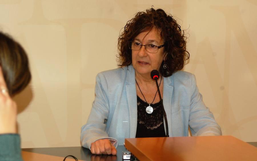 El PSOE pide que el Gobierno riojano apoye a San Asensio si compra Davalillo