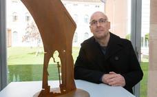 Ramón Rodríguez gana el concurso de escultura sobre Santo Domingo