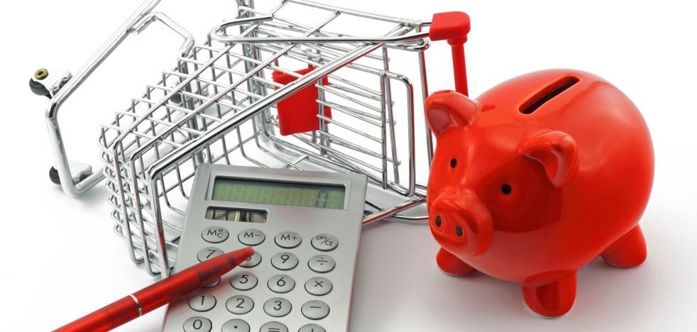 Los salarios riojanos siguen sin reponerse de la devaluación sufrida durante la crisis