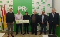 Luchar contra la despoblación, objetivo del PR+ en el Camero Viejo y el Valle del Jubera