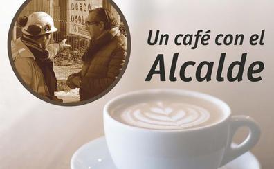 Un café con Portillo