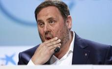 El PSOE acusa a ERC de «ponerse al lado de la derecha» para tumbar los Presupuestos