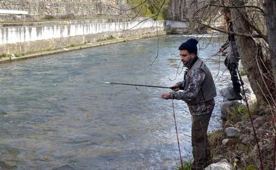 La temporada de pesca arrancará el 31 de marzo con cinco nuevos tramos sin muerte