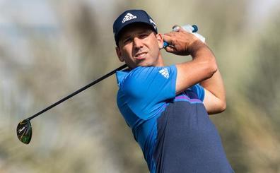 El día de furia de Sergio García sacude el mundo del golf