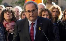 La división se ahonda entre las fuerzas independentistas en vísperas del juicio