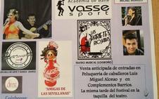 Santo Domingo acoge este sábado un festival a beneficio de la AECC