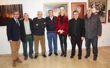 Exposición de pintura de La Vera Cruz