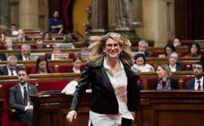 La Generalitat considera insuficiente la oferta de la Moncloa