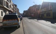 Dos atropellos en Logroño y otro en Alfaro