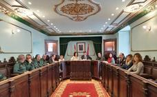 Aprobado el Plan de Protección y Prevención antiterrorista de Haro
