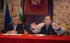 Ayuntamiento y Cabildo citan a los vecinos este jueves para tratar sobre el Milenario