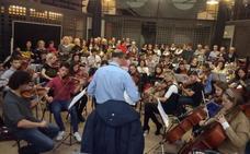 Este sábado, concierto de la Joven Orquesta de la UR a beneficio de ARPANIH