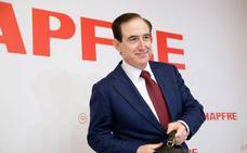 El beneficio de Mapfre cae un 24,5% por menores ingresos y mayores provisiones