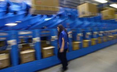 La producción industrial se despeña en La Rioja, con la mayor caída de España