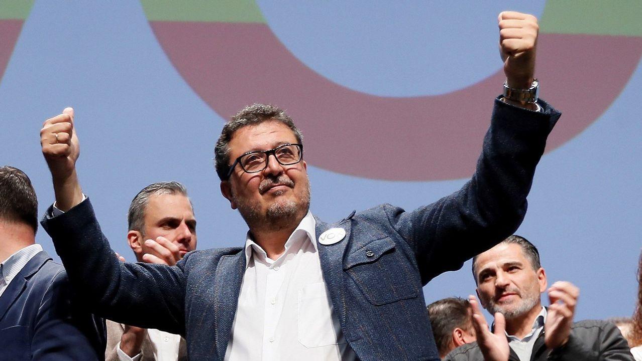 Vox presidirá la comisión sobre la Memoria Histórica en el Parlamento andaluz