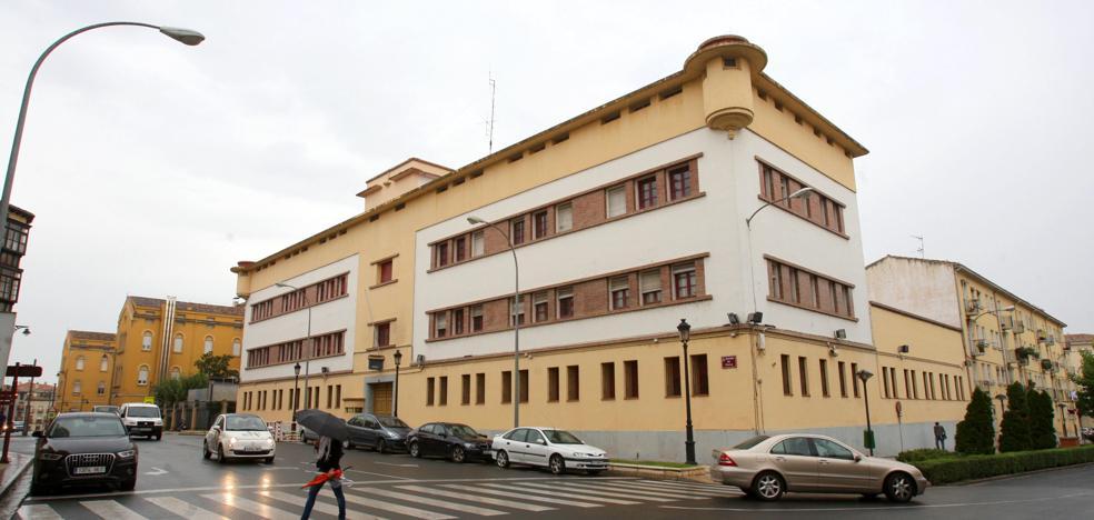 Las obras del nuevo centro de salud en Avenida de Viana podrán comenzar a fin de año