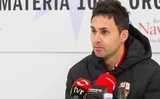 «Un derbi siempre es un partido especial»