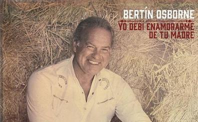 Bertín Osborne cantará en Riojaforum