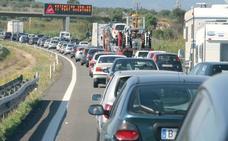 La AP-7 y AP-4, sin peaje desde 2020 mientras se define el nuevo modelo de las autopistas