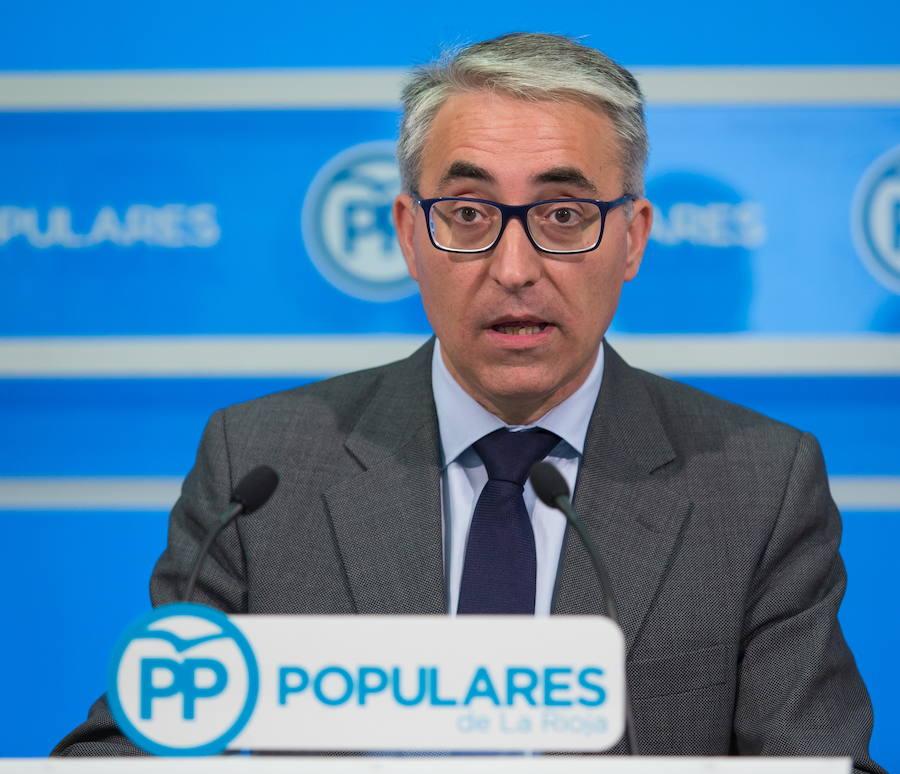 El PP destaca la «consolidación al alza» de los datos turísticos en La Rioja