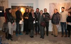 La ESDIR abre exposición sobre 'Arte en la Tierra'