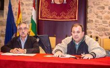 El alcalde confía en que la oficina de turismo abra sus puertas para el Milenario