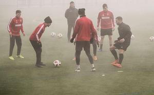 «Éste no es un partido más; en un derbi puede pasar cualquier cosa»