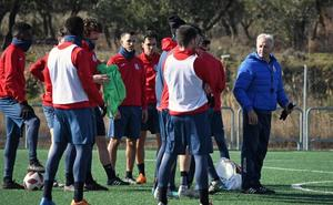 «Los jugadores marcarán las pautas más allá de lo que planteemos Sergio y yo»