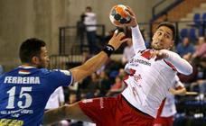 El Ciudad de Logroño gana en la EHF