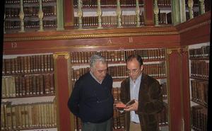 «Los tratados de Chaptal y Dussieux son pioneros en la ciencia enológica»