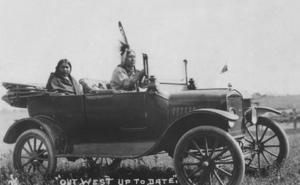 La conspiración del petróleo para acabar con los Osage