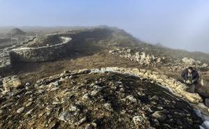 La resurrección del Monte Cantabria