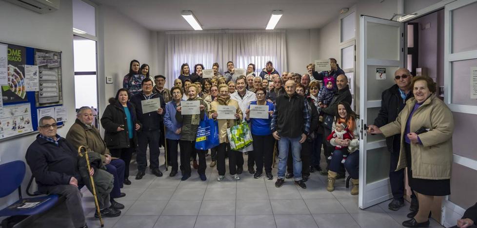 Una marea de quejas de médicos recorre La Rioja