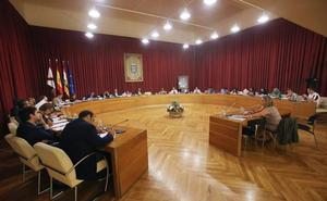 IU elige a Miguel Ángel Galán como candidato a la Alcaldía de Logroño