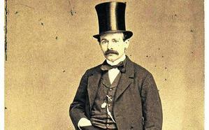 La Retina: Marqués de Vallejo, el gran benefactor