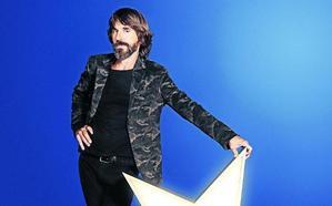 Comienza 'Got Talent España': «No apostaría por mí mismo»