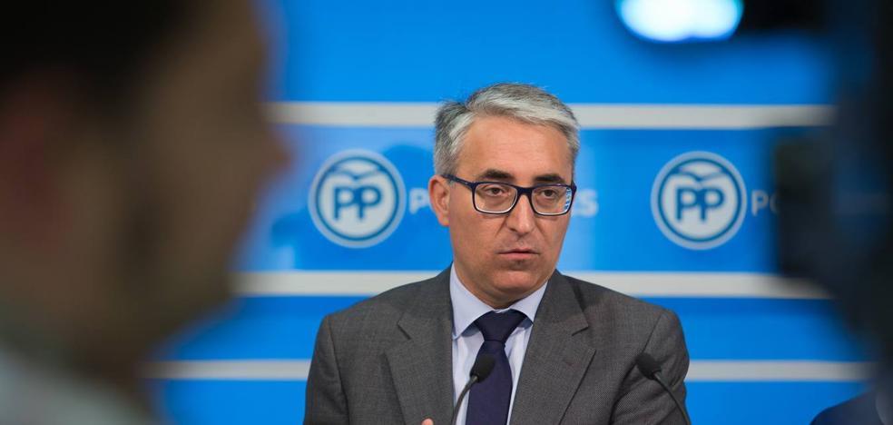 PP y Cs confían aún en cerrar la reforma del Estatuto antes de concluir la legislatura