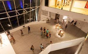 58.400 personas visitaron el Museo Würth La Rioja durante 2018
