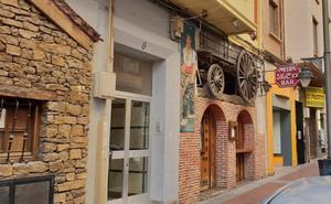#Andestaba: dos ruedas en un bar