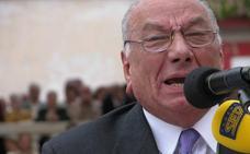 Fallece el locutor Fernando González-Sarasa