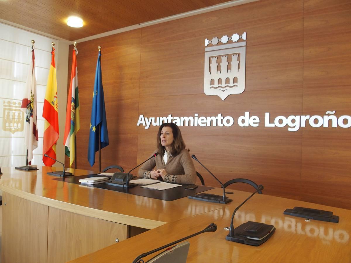 El Ayuntamiento valora en 1,8 millones el ahorro de familias y empresas logroñesas por las bonificaciones fiscales